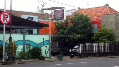 Hotel Larasati Rembang