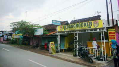 GedangRocker bukan Gedang Biasa – Kuliner Khas Rembang