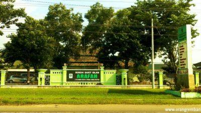 Lowongan Kerja RSI Arafah Rembang 2018
