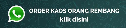 klik order whatsapp orang rembang